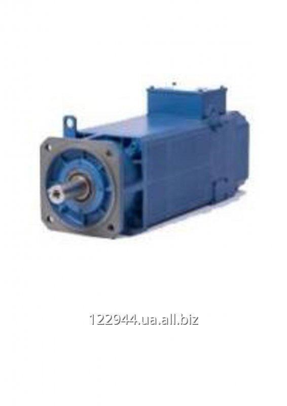 Заказать Перемотка и ремонт электродвигателей постоянного тока