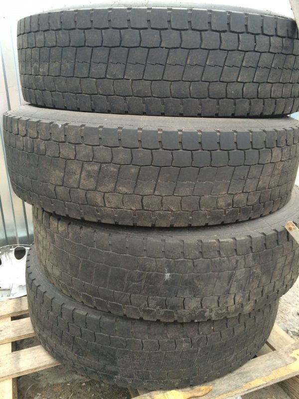 Заказать Утилизация всех видов шин, РТИ