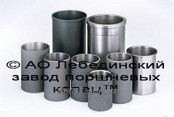 Заказать Виготовлення гільз блоків циліндрів // Литво на замовлення // ЛЗПК™