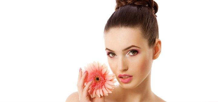 Косметология лица (Микротоковая терапия BIO SPA)