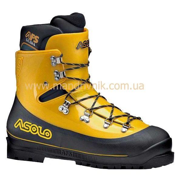 Заказать Прокат Ботинки Asolo 4004 AFG (44 1/2)