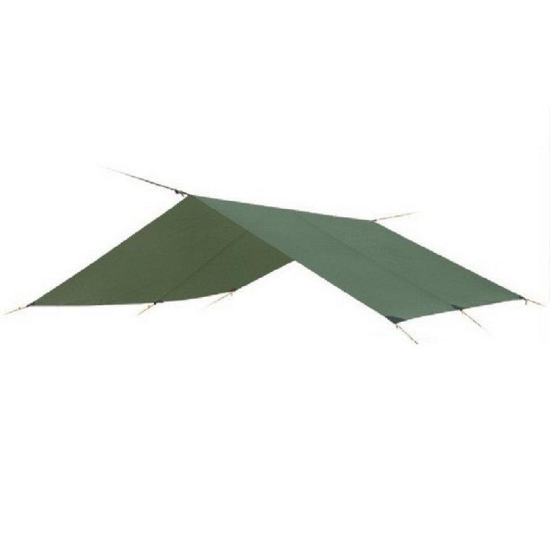 Заказать Прокат тент 7,5*4 (зеленый)