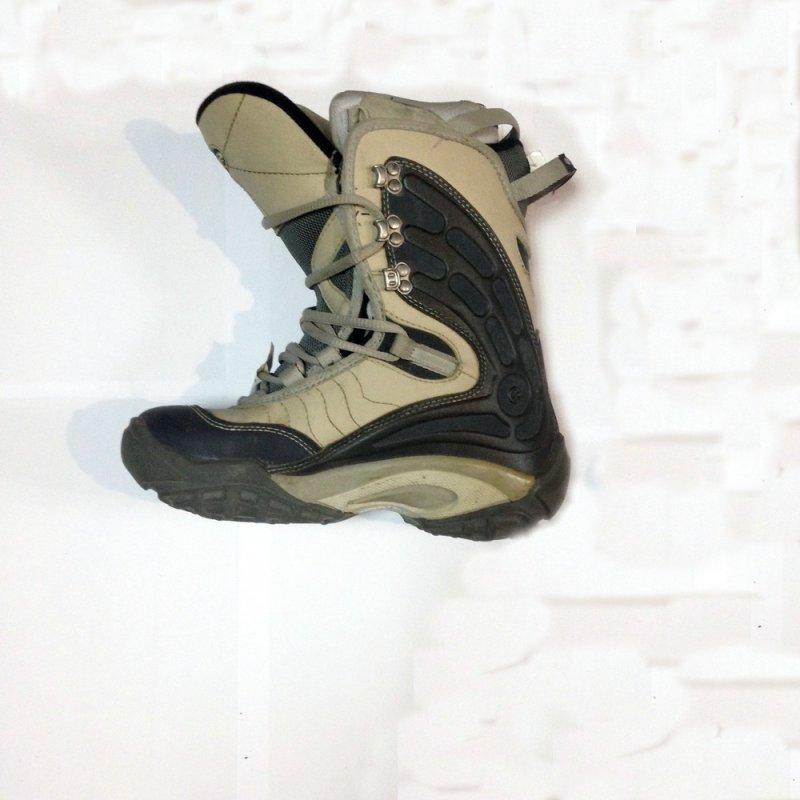 Заказать Прокат ботинки сноуборд Askew 37 р-р