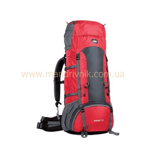 Заказать Прокат рюкзак Turbat Burkut 70