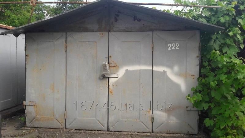 Заказать Сдаю гараж в ГК Тополек