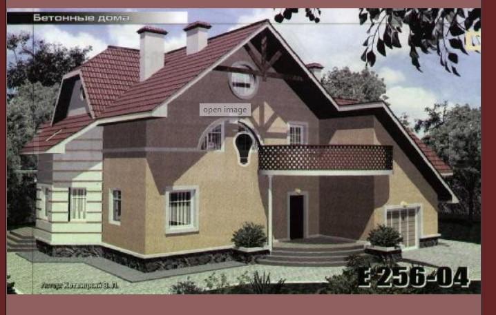 Заказать Проэкт бетонного дома(комплект чертежей(архитектурная часть, конструкторская часть, инженерная часть: отопление, вентиляция, канализация, водоснабжение, электрика))
