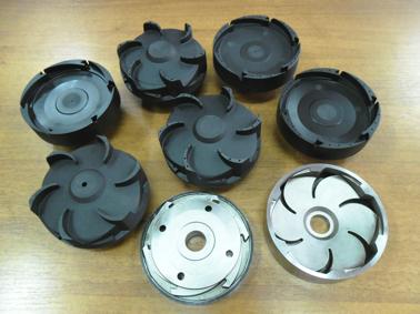 Заказать Услуги по обработке деталей на металлорежущих станках