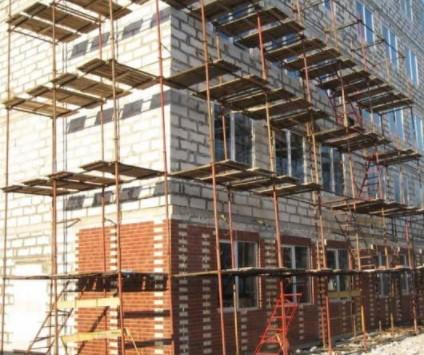 Заказать Реконструкция и Реставрация зданий