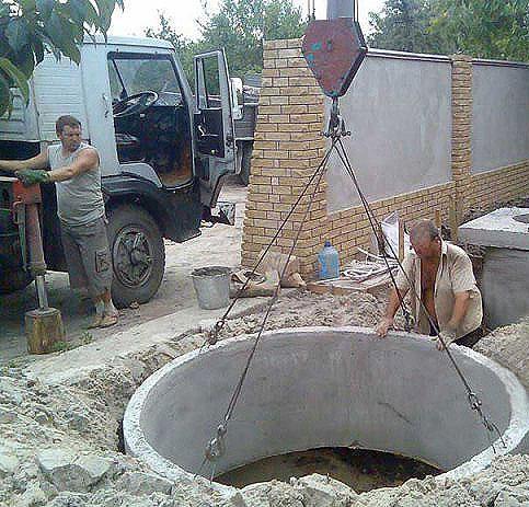 Заказать Монтаж канализации Одесса