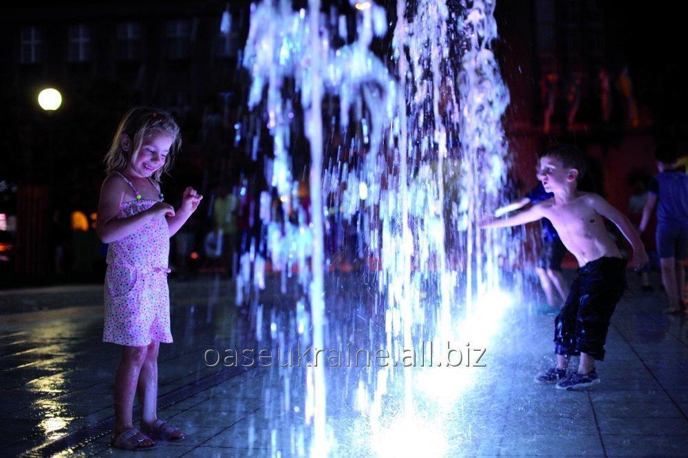 Заказать Проектирование и строительство фонтанов