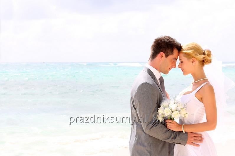 Заказать تنظيم حفل زفاف في سومي أوكرانيا