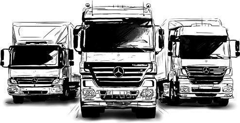 Заказать Химчистка грузовых автомобилей