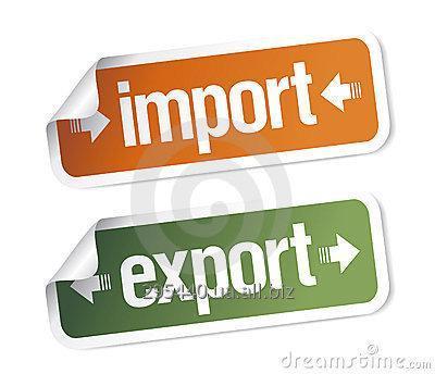 Заказать Услуги экспорта из Европы
