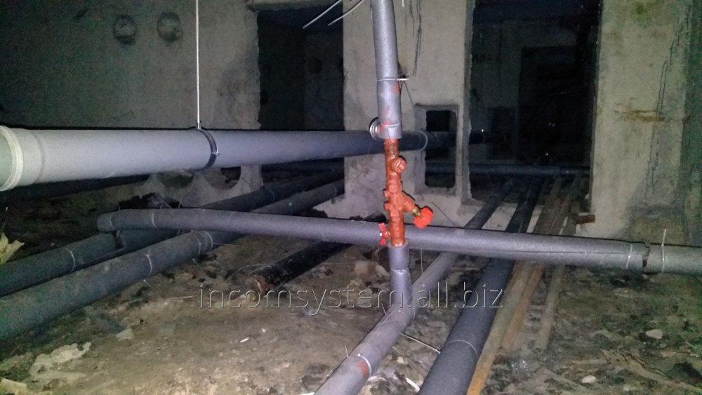 Балансування системи опалення