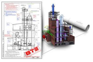 """Строительство """"под ключ"""" заводов по производству биоэтанола для спиртзавода"""