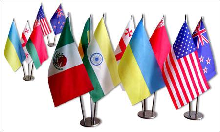 фотографии флагов: