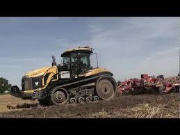 Заказать Обработка сельхозземель: Caterpillar MT865+Gregoire Besson 7.2 с катками.