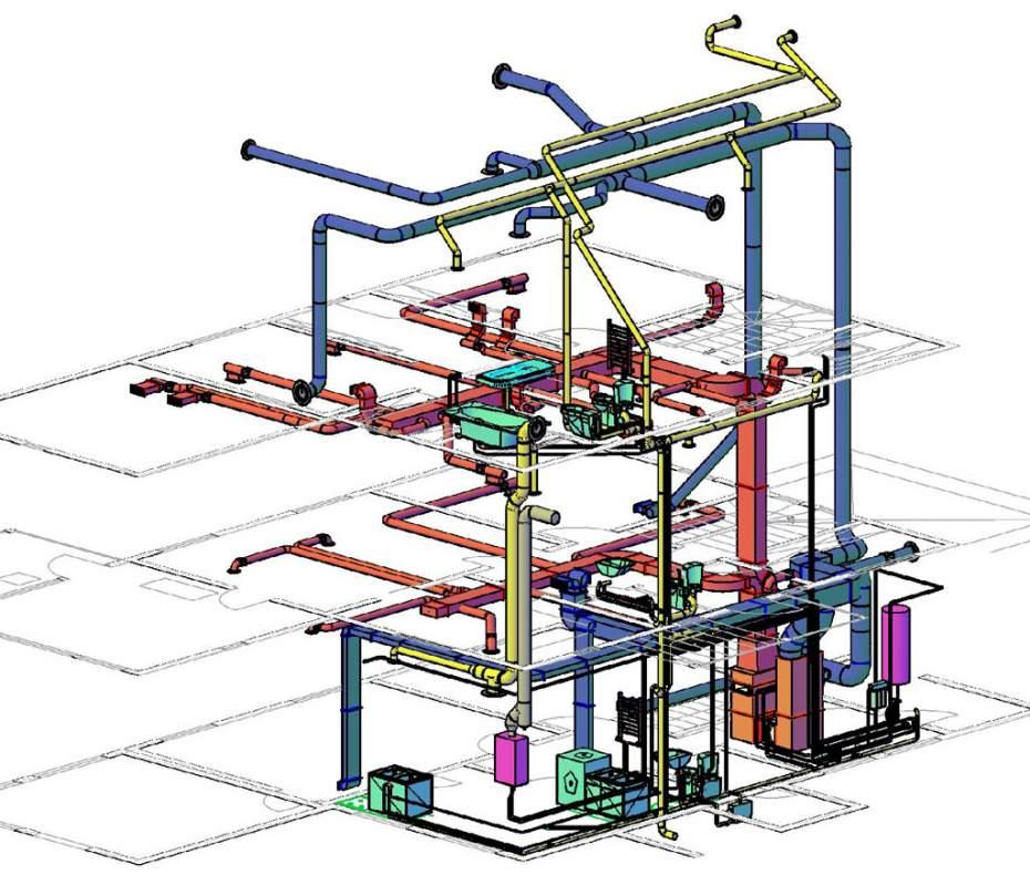 Замовити Проектування каналізаційних систем