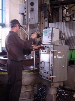 Заказать Изготовление нестандартизированного оборудования