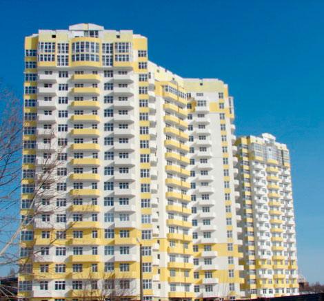 Заказать Строительство автономной котельной, теплопункта и насосной водоснабжения жилищного комплекса ЖК «Фаворит» г. Одесса.