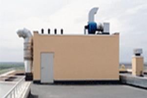 Заказать Модернизация индивидуального теплового пункта в многоквартирных жилых домах - Житловой комплекс г. Одесса.