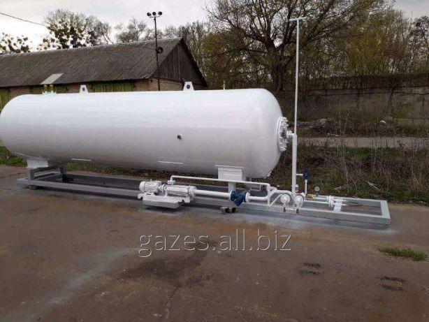 Модульные агзс, газовое оборудование, модульная агзс, установка газовой заправки, газовый модуль азс
