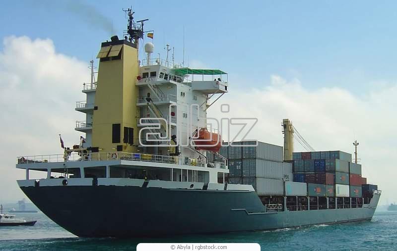 Заказать Перевозки грузов с поддержанием специального температурного режима (реф-контейнеры)