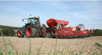 Заказать Услуги по обработке земли: Сaterpillar MT865B+Gregoire Besson 7,2 заказать