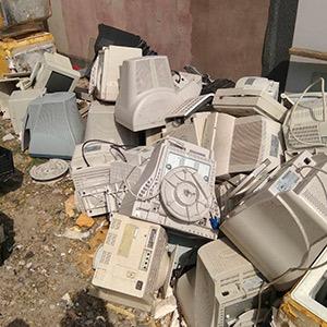 Заказать Скупка вывоз и прием старых мониторов в Киеве