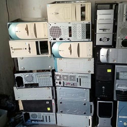 Заказать Вывоз и скупка б/у компьютеров в Киеве