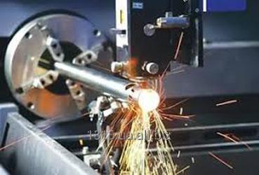 Заказать Механическая обработка деталей