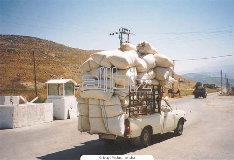 Заказать Перевозка грузов, мебели, бытовой техники, стройматериалов по Киеву и Киевской области