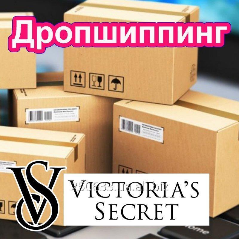 Заказать Дропшиппинг белья Victoria's Secret