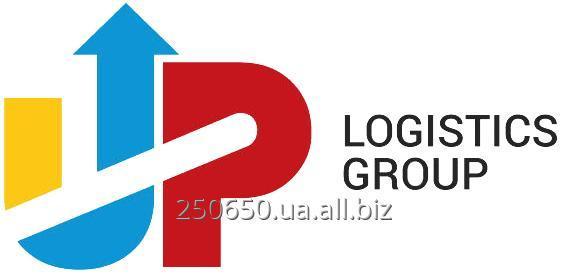 Заказать LCL cервис через порт Одессы