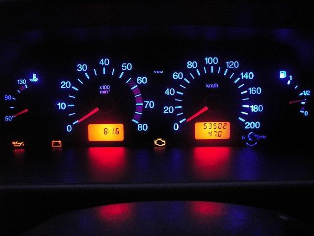 Заказать Отмотать пробег авто Полтава, смотать спидометр, коррекция показаний одометра