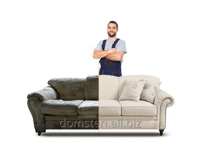 Заказать Перетяжка мебели для ресторанов и кафе