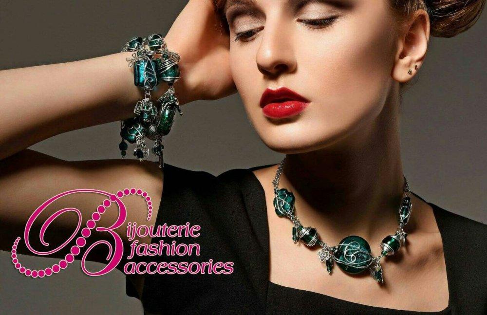 Заказать Cалон бижутерии и модных аксессуаров BIJOUTERIE FASHION ACCESSORIES