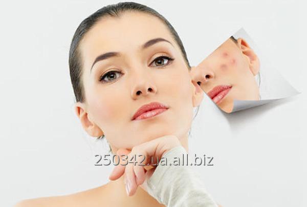Заказать Лазерная чистка лица
