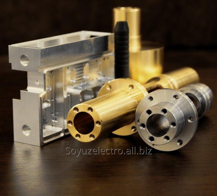 Заказать Механическая обработка материалов