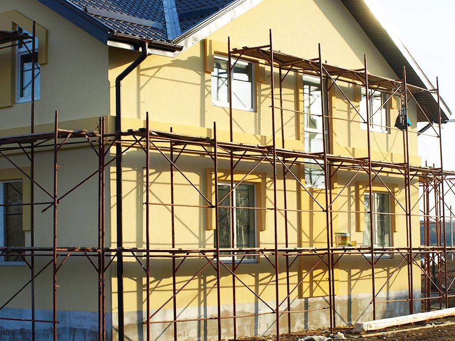 Заказать Строительство энергосберегающих домов (пассивный дом).