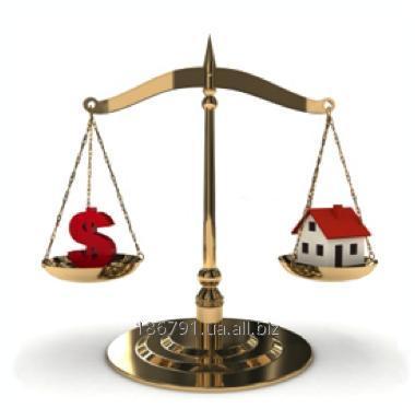 Заказать Оценка движимого и недвижимого имущества