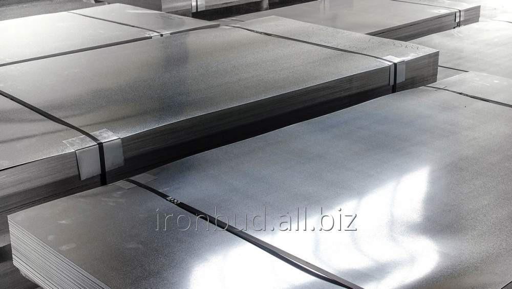 Заказать Рубка рулонной стали на лист на линии с 18 валковым блоком и программным управлением для обеспечения высокого качества получаемого листа