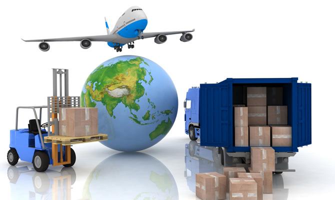 Заказать Оказание помощи в экспортно/импортных операциях с товарами