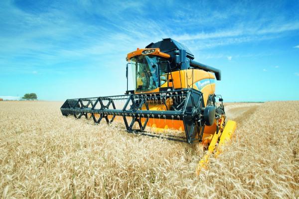 Требуется  комбайн для уборки пшеницы и ячменя