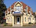 Гостиничные услуги. Гостиница Пилигрим г. Николаев