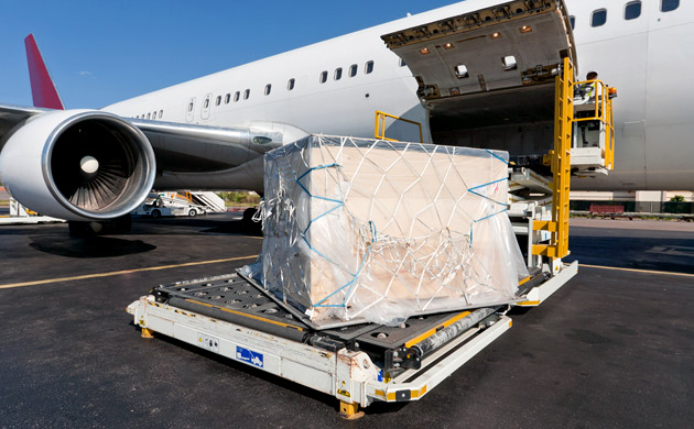 Замовити Міжнародні авіаперевезення вантажів