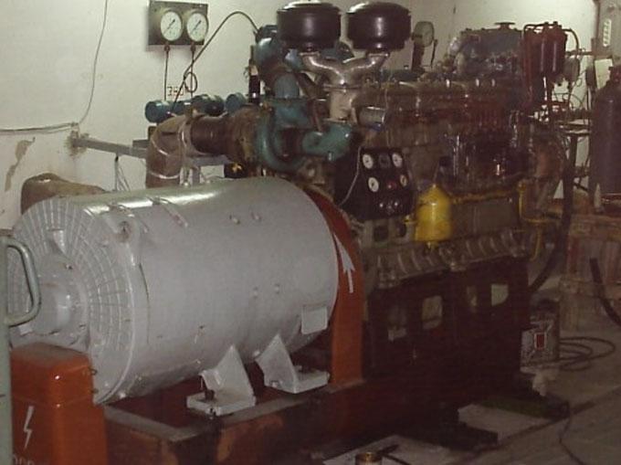 Комплект `ПАРУС`- 04,  `ОДН`- 04  с умягчителем воды и антинакипью типа `КВАРЦ` для теплотехнического оборудования, промышленных котлов ... Дизель