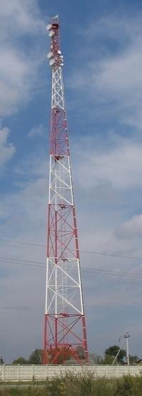 Заказать Вышки, башни мобильной связи, телекомуникационные и т.д.