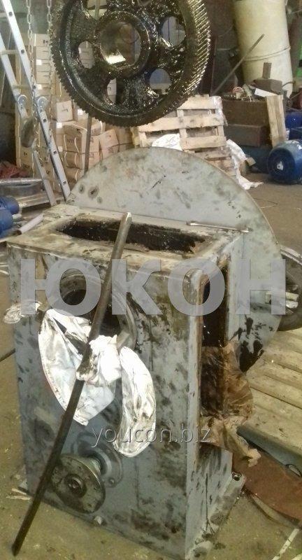 Заказать Ремонт гранулятора ОГМ-1,5