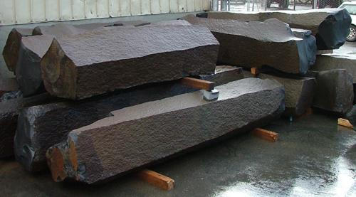Заказать Обработка натурального камня